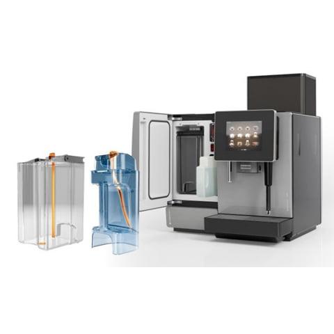 Franke A600 Coffee Machine 09 1