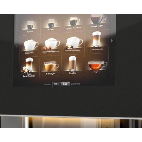 Franke A600 Coffee Machine 10