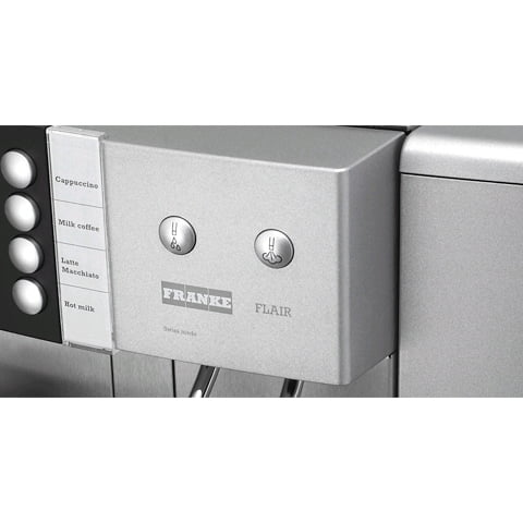 Franke Flair F 2M HD CE2 Coffee Machine 03