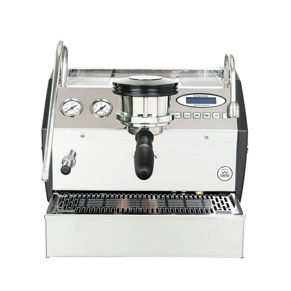 La Marzocco Espresso GS 3 Coffee Machine 01 1