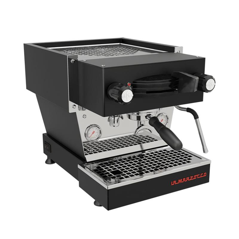 La Marzocco Linea Mini Coffee Machine black 1