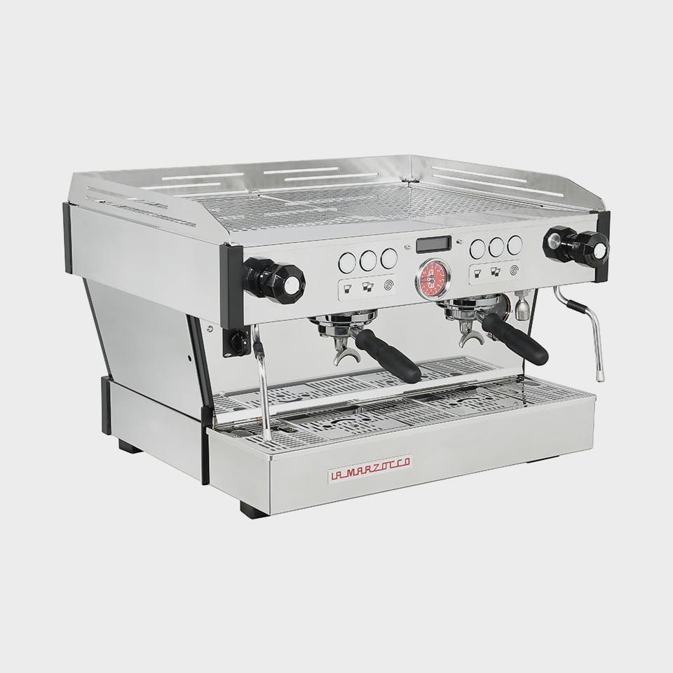 La Marzocco Linea PB Coffee Machine linea pb abr 2 group 02 1