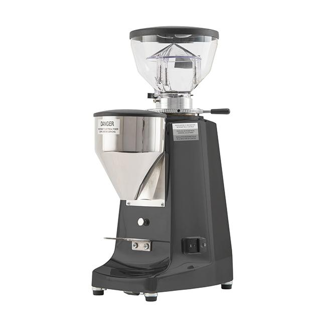 La Marzocco Lux DCoffee Coffee Grinder black 01