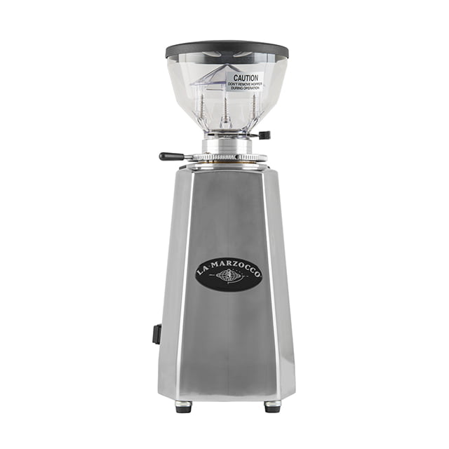 La Marzocco Lux DCoffee Coffee Grinder steal 02
