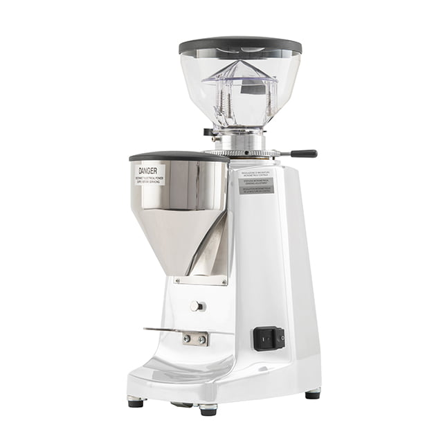 La Marzocco Lux DCoffee Coffee Grinder white 01