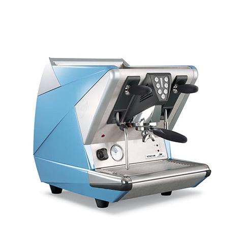 La San Marco 100 E 1 Group Coffee Machine 01 1
