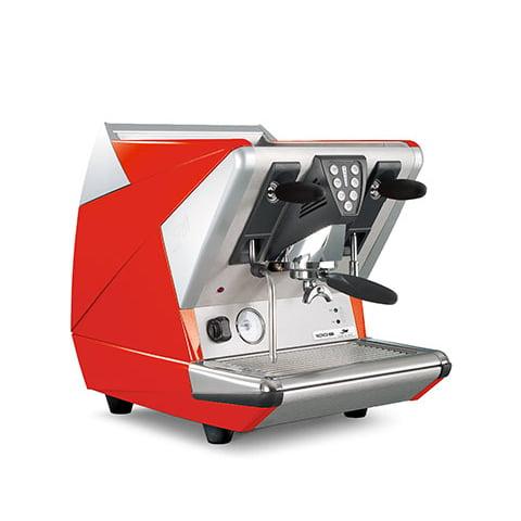 La San Marco 100 E 1 Group Coffee Machine 02 1