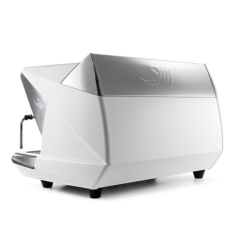 La San Marco 100 E 2 Groups Coffee Machine 11 1