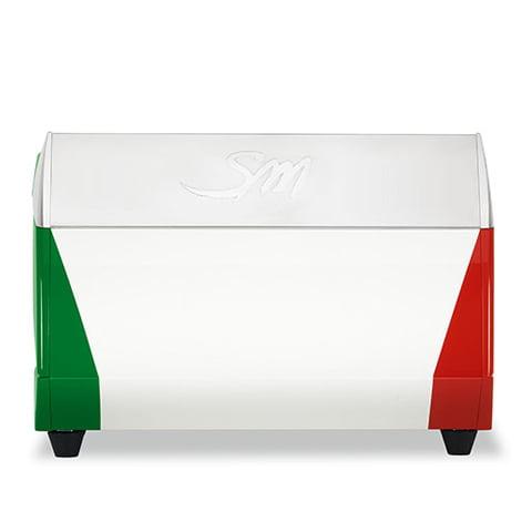La San Marco 100 E 2 Groups Coffee Machine 15 1