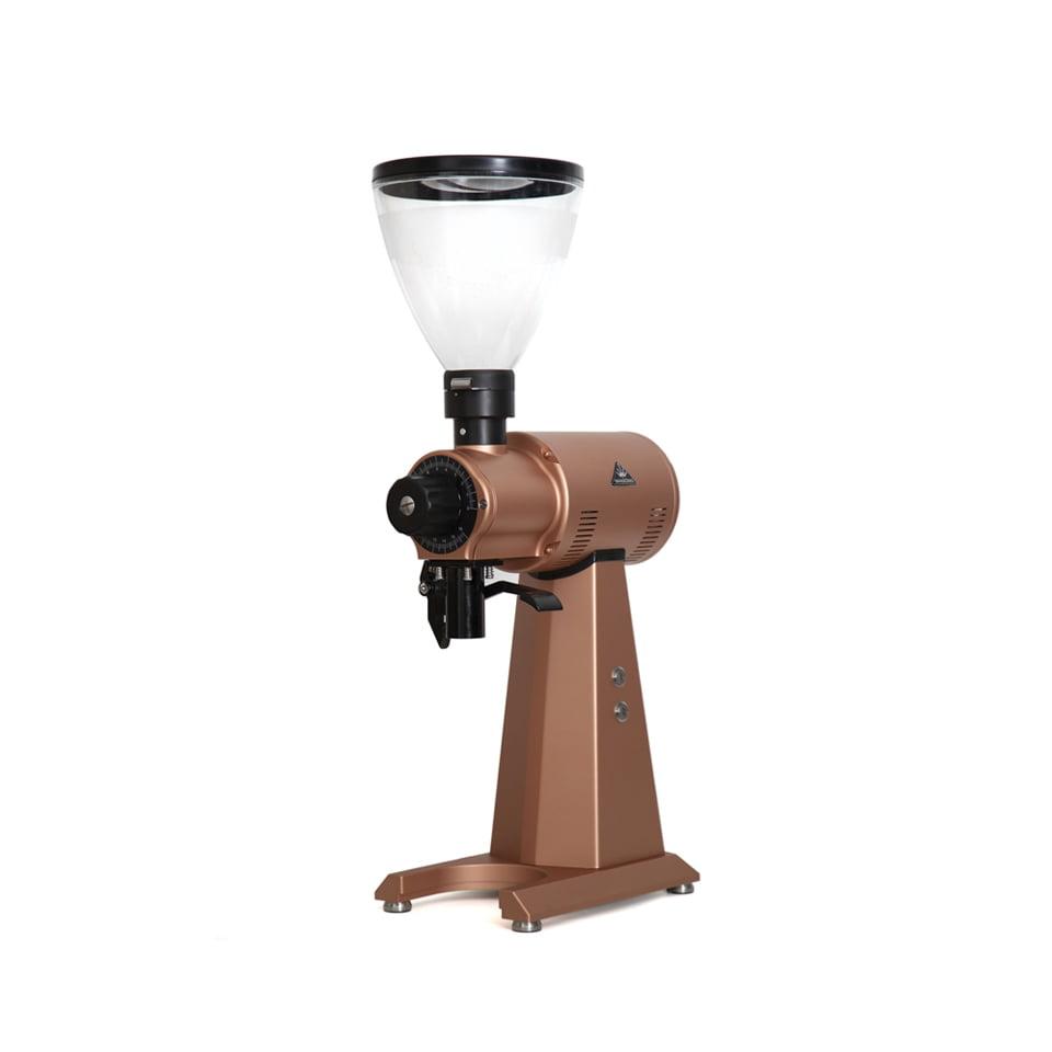 Mahlkonig EK43 Coffee Grinder mahlkonig ek43 copper 1