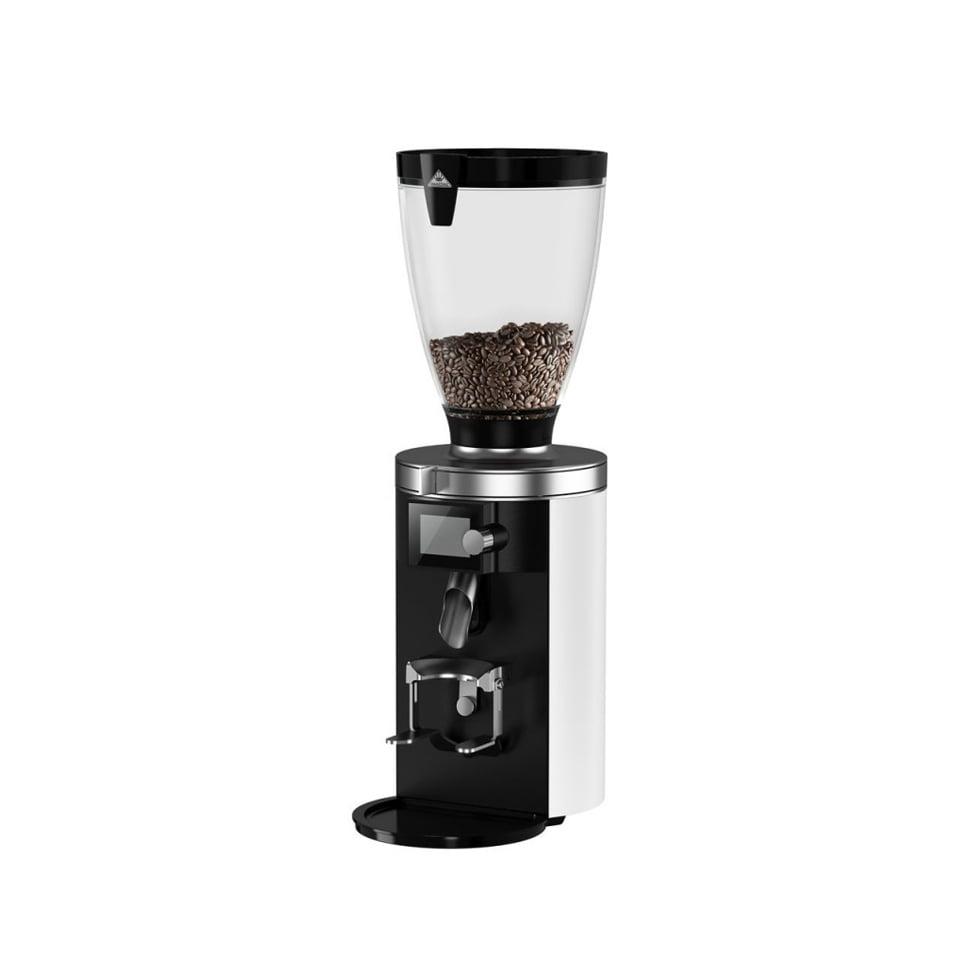 Mahlkonig Espresso E65S Coffee Grinder white 1
