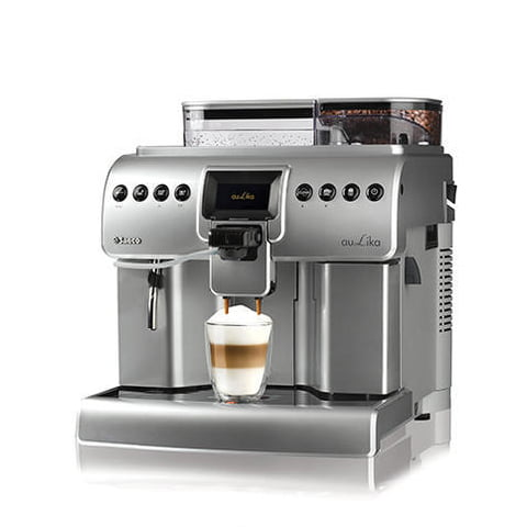 Saeco Aulika Focus Coffee Machine 01 1