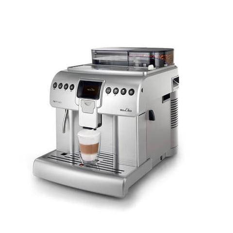 Saeco Aulika Focus Coffee Machine 02 1