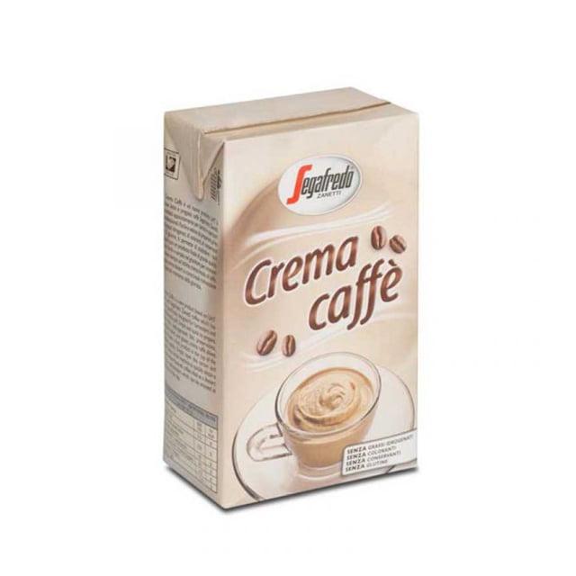 Segafredo Crema Caffe Coffee Drink