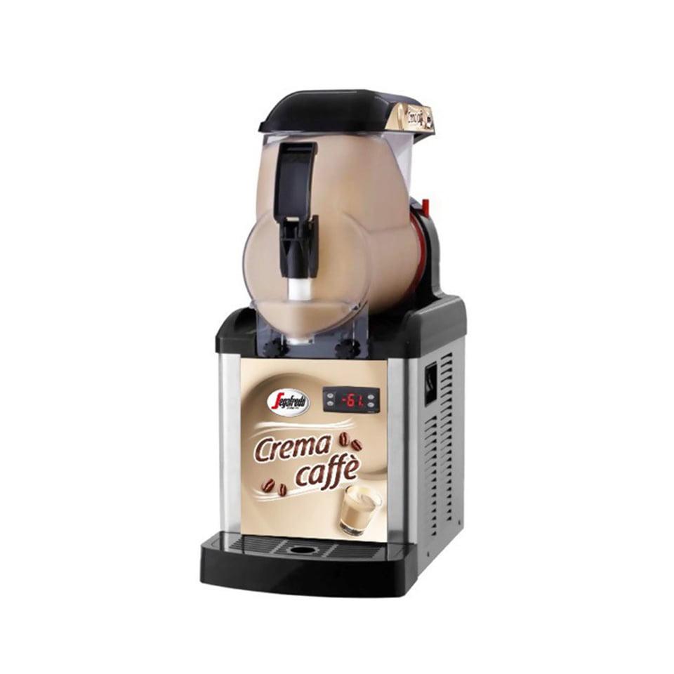 Segafredo Crema Machine 01 1