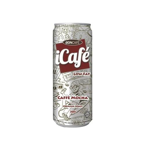 boncafe icafe mocha 240ml